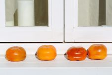 Free Persimmon Royalty Free Stock Images - 36605449