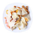 Free Snacks To Beer Royalty Free Stock Image - 36610116