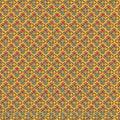 Free Retro Style Geometric Seamless Pattern Royalty Free Stock Photo - 36610695