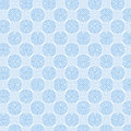 Free Blue Abstract Line Pattern On White, Vector Stock Photography - 36614902