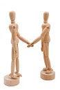 Free Partnership Stock Images - 36617424