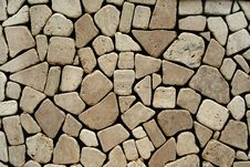 Free Stone Background Royalty Free Stock Image - 36618456