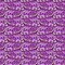 Free Violet Vector Seamless Pattern Royalty Free Stock Photo - 36619125