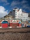 Free Brighton Beachfront Royalty Free Stock Photos - 36625458