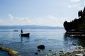 Free Boats Man Stock Image - 36626501