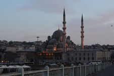 Free Istanbul Royalty Free Stock Photography - 36626457