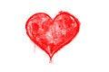 Free Valentine&x27;s Day Hearts Royalty Free Stock Photos - 36634918