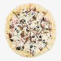 Free Pizza Cassoulet Stock Photo - 36636350