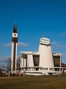 Free Krakow,Poland Royalty Free Stock Photo - 36630795