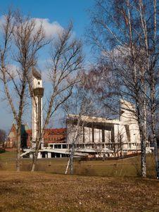 Free Krakow,Poland Stock Photo - 36630870