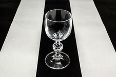 Free Glass For Alcoholic Beverages Stock Images - 36632174
