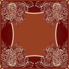 Free Retro Frame Stock Images - 36636144