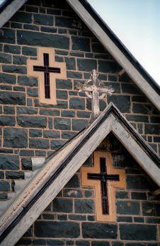 Free Crosses Stock Photos - 36638083