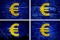 Free Currency Euro. Royalty Free Stock Photos - 36643718
