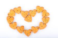 Free Heart Stock Photo - 36642890