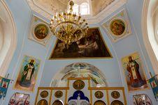 Free Orthodox Church Stock Photo - 36649240