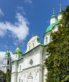Free Orthodox Church Stock Photos - 36649243