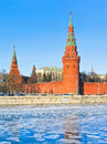 Free Moscow Kremlin Royalty Free Stock Images - 36651979