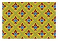 Free Thai Traditional Style Art Pattern Stock Photo - 36652030