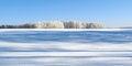 Free Winter Scene Stock Photo - 36652800