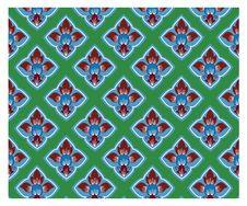 Free Thai Traditional Style Art Pattern Stock Image - 36652011