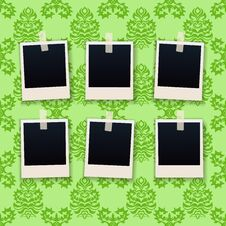 Free Photo Frames Stock Images - 36652074