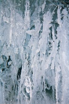 Free Ice Texture Royalty Free Stock Image - 36657906