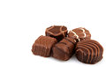 Free Assorted Fine Chocolates Stock Images - 36662134