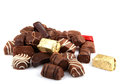 Free Assorted Fine Chocolates Stock Images - 36662154