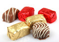 Free Assorted Fine Chocolates Stock Image - 36662161