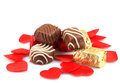 Free Assorted Fine Chocolates Stock Images - 36662164