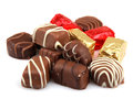Free Assorted Fine Chocolates Stock Photos - 36662183