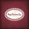 Free Vintage Valentines Day Royalty Free Stock Image - 36664626