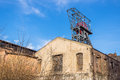 Free Old Coalmine In Katowice Stock Photo - 36667300