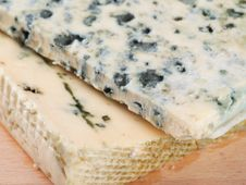 Free Blue Cheese Stock Images - 36663024