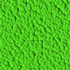 Free Green Abstract Background Royalty Free Stock Photos - 36667518
