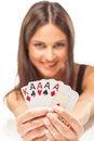 Free My Win Stock Image - 36674831