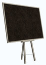 Free Empty Blank Cork Board Royalty Free Stock Photography - 36678617