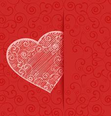 Free Heart Stock Photos - 36671373