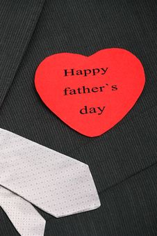 Free Happy Father S Day Stock Photos - 36673713