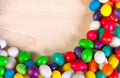 Free Background From Colorful Sweets Of Sugar Candies Stock Image - 36683281