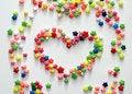 Free Happy Valentine&x27;s Day 01 Royalty Free Stock Photos - 36684508