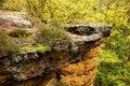 Free Yellow Rock Stock Photo - 36684690