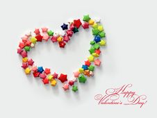 Free Happy Valentine S Day 02 Stock Images - 36684544