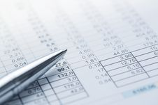 Free Accounting Stock Images - 36685134