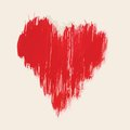 Free Sketch Valentine Paint Blot Royalty Free Stock Images - 36692019