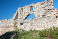 Free Ruins Of Of An Ancient Fortress On A Plateau Mangup Kale. Ukraine, Crimea Stock Photo - 36694150