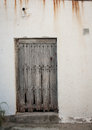 Free Wooden Door Stock Photos - 36694843