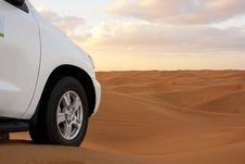 Free Desert Safari Royalty Free Stock Photos - 36694718