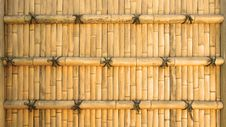 Free Bamboo Background Stock Images - 36696104